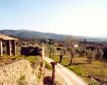 "Agriturismo Toscana ""Riccio"""